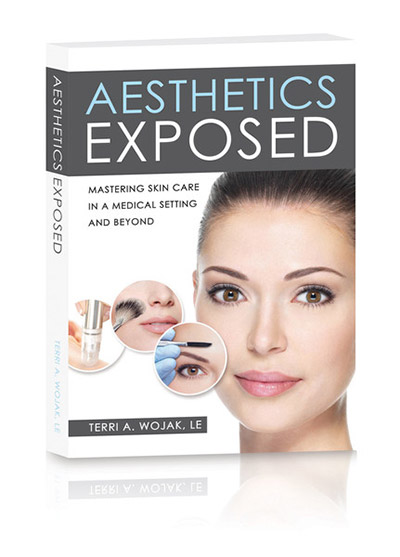 aesthetics exposed book