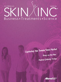 Skin Inc August 2011 Simply Male