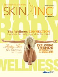Skin Inc Feb 2010