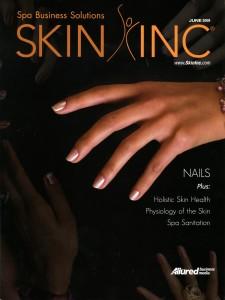 Skin Inc June 2009-- Cover Relationships=retention