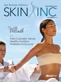 Skin Inc Sep 2009