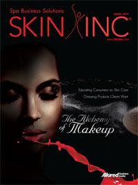 Skin Inc. April 2011