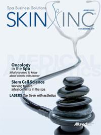 Skin Inc. June 2010